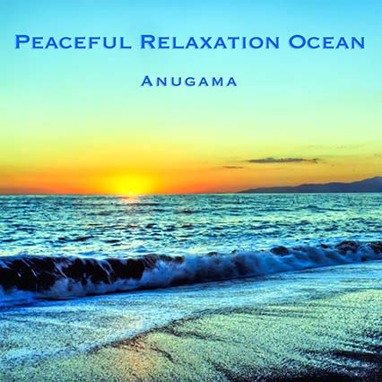 Peaceful Relaxation Ocean